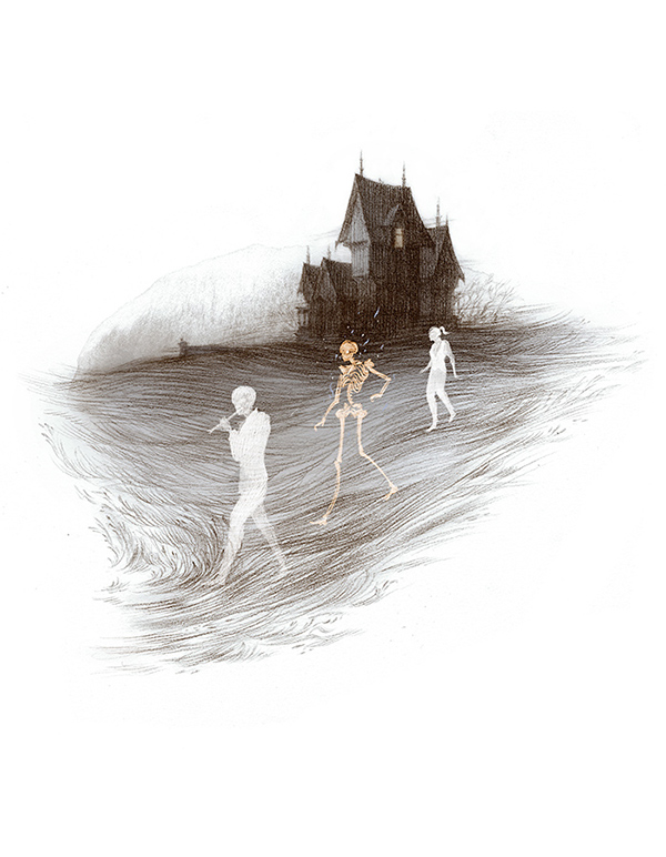 Wayward Children Series: Every Heart A Doorway