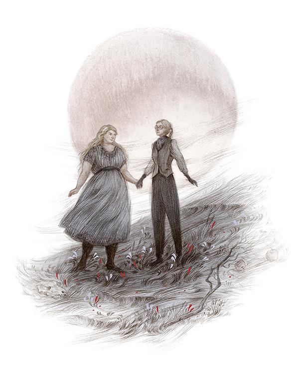 Wayward Children Series: Down Among the Sticks and Bones